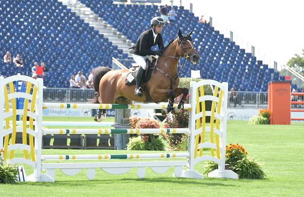 Hampton Classic Horseshow Opening Day 8-26-18 in Bridgehampton. photos by Rob Rich/SocietyAllure.com ©2018 robrich101@gmail.com 516-676-3939