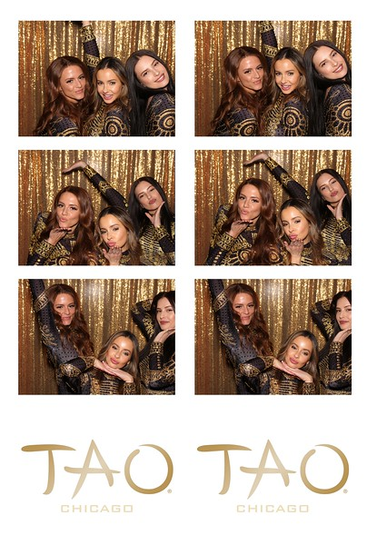 Tao Chicago Party (03/03/20)