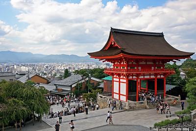 Japan 2009/2