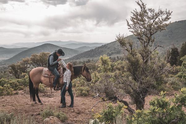 Lennie's Cowboy