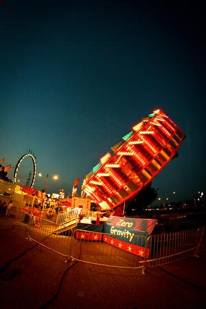 2012 Atlanta Fair