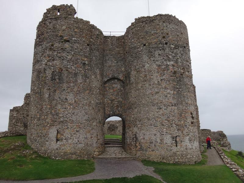Criccieth Castle.JPG