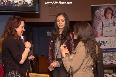 Biz events NYC Networking April 28,'14