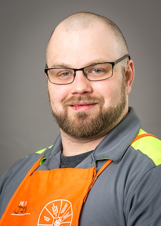 Home Depot Headshots 1/18