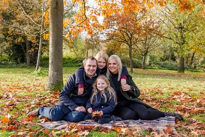 Annie & Family