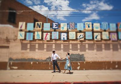 Matt + Kathy | Nogales, Mexico