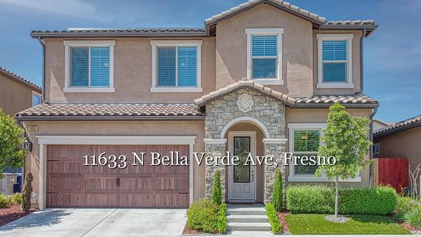 11633 N Bella Verde Ave