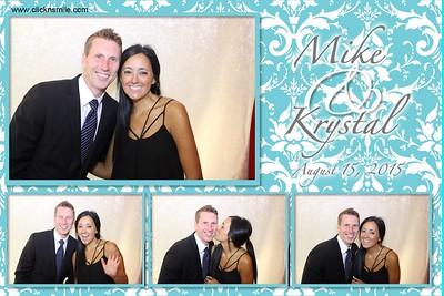 Krystal & Mike