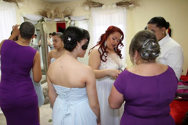 Jessica and Jose's Cocoa Beach Wedding!