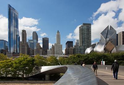 Chicago, October 2015