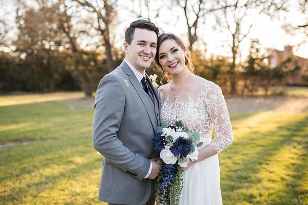 Bailey & Hunter's Wedding
