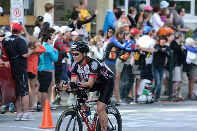 IMC 2009: Race Day