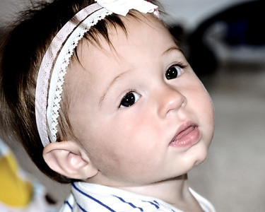 Mackenzie {Babies}