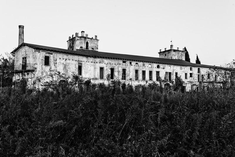 Villa Monticella