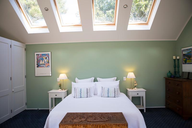 Purangi Room Skylights