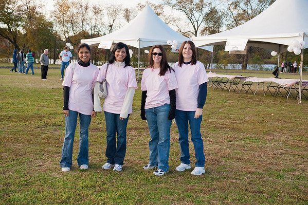 2009 Strides Events