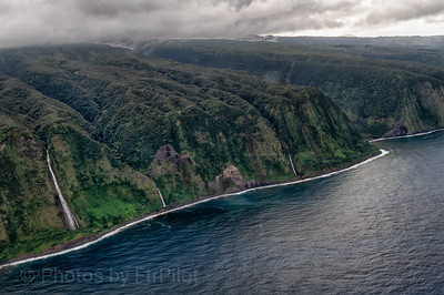 Hawaii December 2018