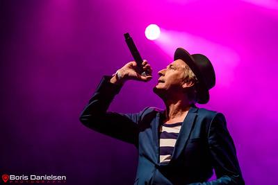 Morten Abel @ Hvalstrandfestivalen 2018.