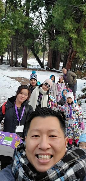 2019 Arise & Shine Winter Retreat