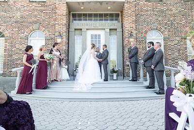 The Roberts Wedding