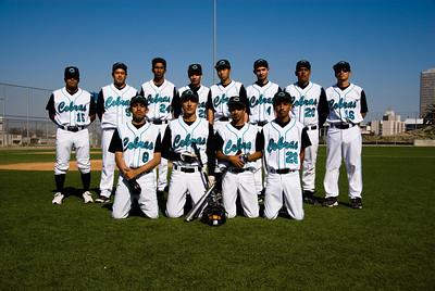 Baseball & Softball Team pix