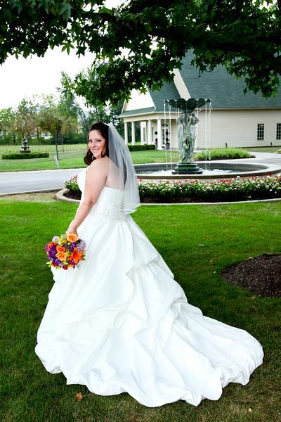 McColgin - Newly Weds