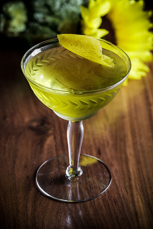 Cocktail Selects - 08/11/16
