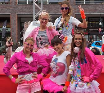 Japan Festival Amstelveen 2012