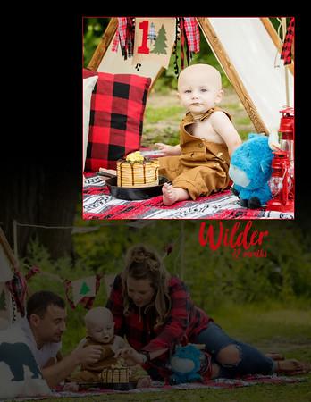 Wilder 12 Months