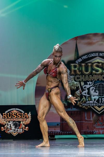 3rd Place 107 Ирина Ирина Кузнецова