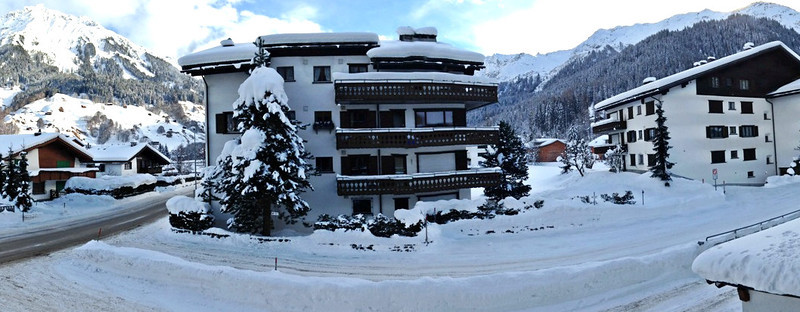 Klosters 2012