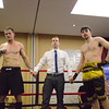Oxford Fight Night, December 8th featuring some of the local white collar boxing talent