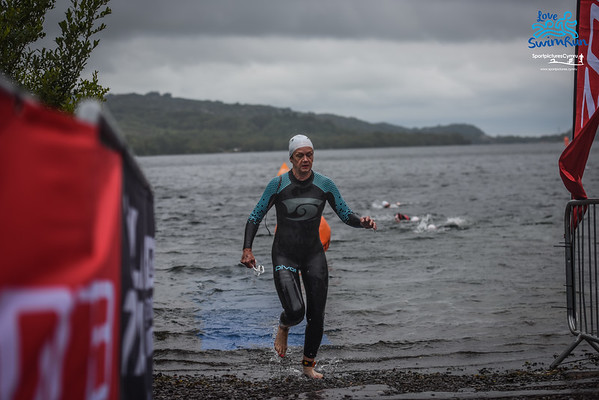 Big Welsh Swim - 3kM Finish Pictures