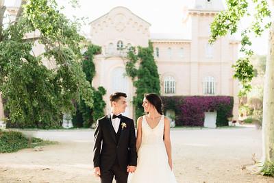 Casament - R&A