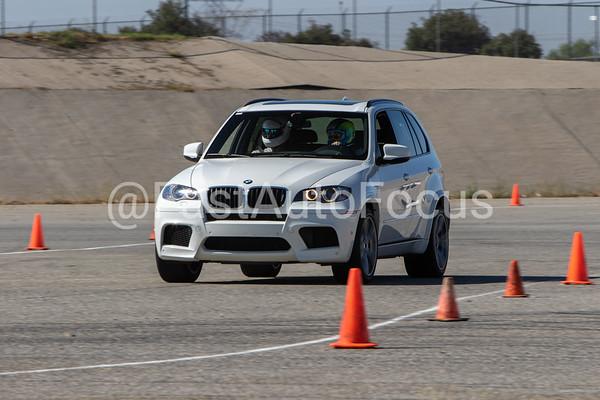 Custom Gallery - 2011 White BMW X5 M #71