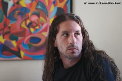 Ryan Sherzer