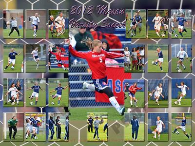 2012 Girls Varsity soccer