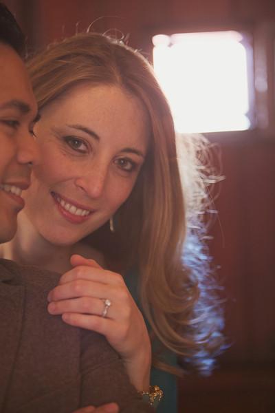 Le Cape Weddings - Piano Engagement Photo Session - Melanie and Lyndon 11.jpg