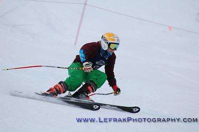 Alpine Meadows GS 1/09/2014