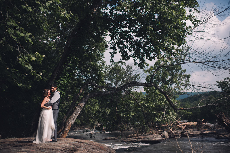 Pittsburgh PA WV Harpers Ferry MD DC Elopement Wedding Photographer - Ford 864.jpg