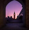 Big Ben, Little Tunnel