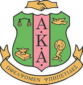 Alpha Kappa Alpha Sorority, Incorporation