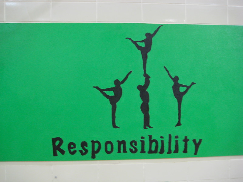 (A4) Responsibility Completed