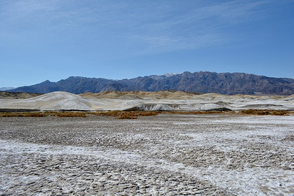 Salt Creek (February 2019)
