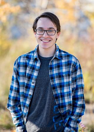 Brandon Dorazio