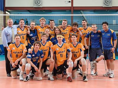 2011 Grand Final Victoria v Canberra Heat