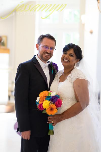 Pramita and Wilson