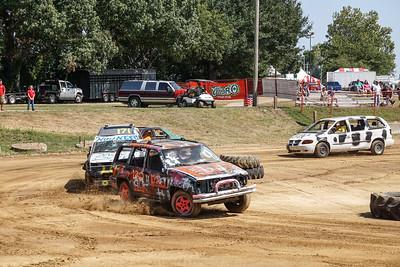 Delta Derby 500