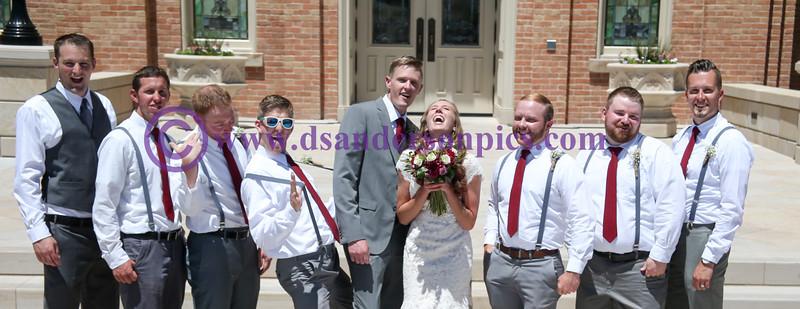 2016 06 17 REID WEDDING AND RECEPTION