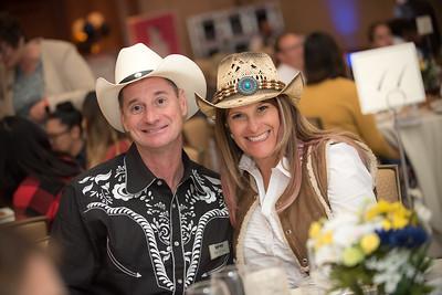 WHW's Wild Wild West Annual Luncheon & Fashion Show